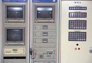 コントロール室
